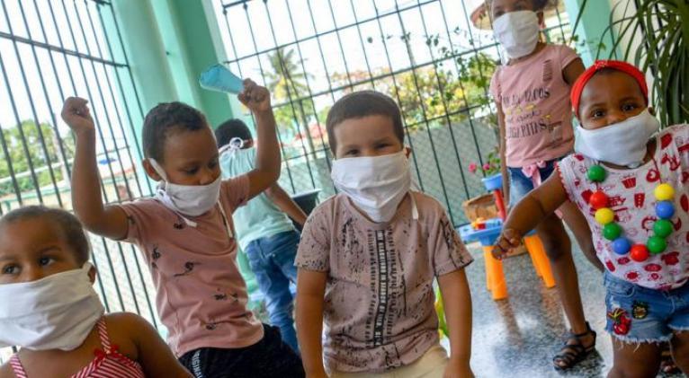Beneficiará a madres trabajadoras nuevo jardín infantil en Manzanillo