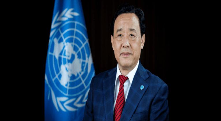 El discurso inaugural del evento estará a cargo del director general de la FAO, Qu Dongyu. Foto: FAO