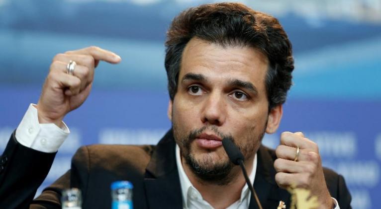 Apoya actor brasileño Wagner Moura Premio Nobel de la Paz para médicos cubanos