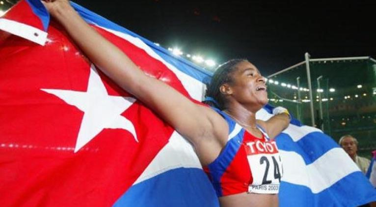 Cuban sports movement will honor its women on Women's Day