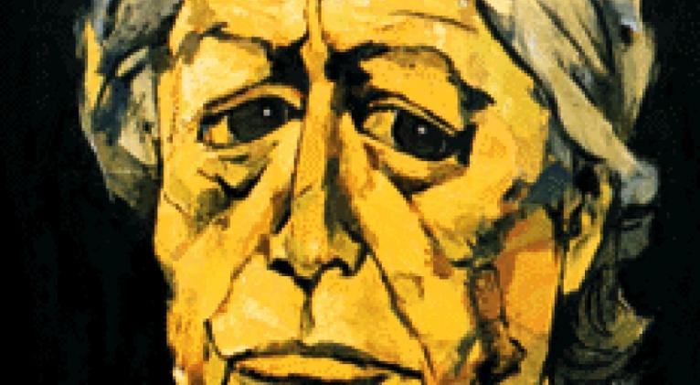 Seúl recibe las obras originales del maestro Guayasamín.