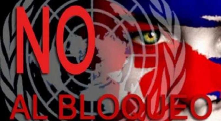 Países caribeños condenan en la ONU bloqueo económico de Estados Unidos contra Cuba