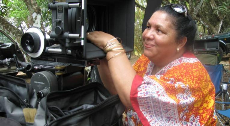 Directora de casting cubana seleccionada para integrar jurado de los premios Óscar