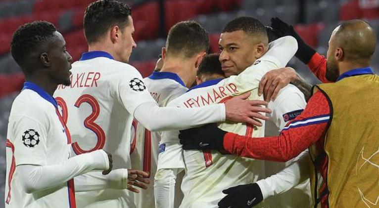 Mbappé y Neymar tiraron de su equipo para redimirse de la final de la Champions 2020.