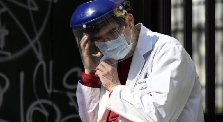 OPS: Pandemia causó inédita