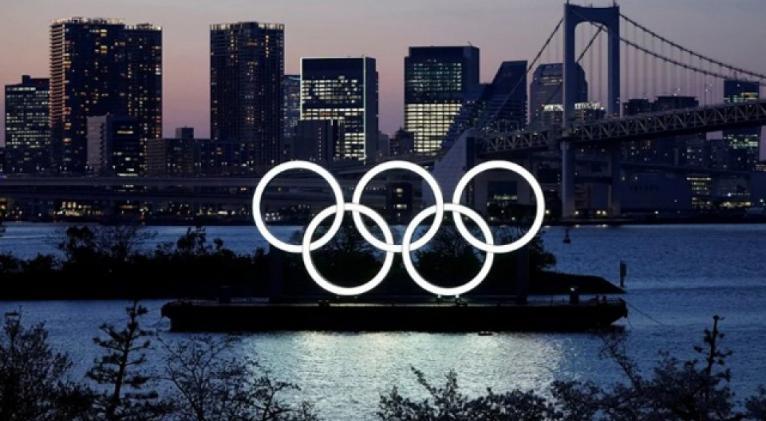 Esperemos que el gris del Coronavirus no pueda más que la luz de la llama olímpica.