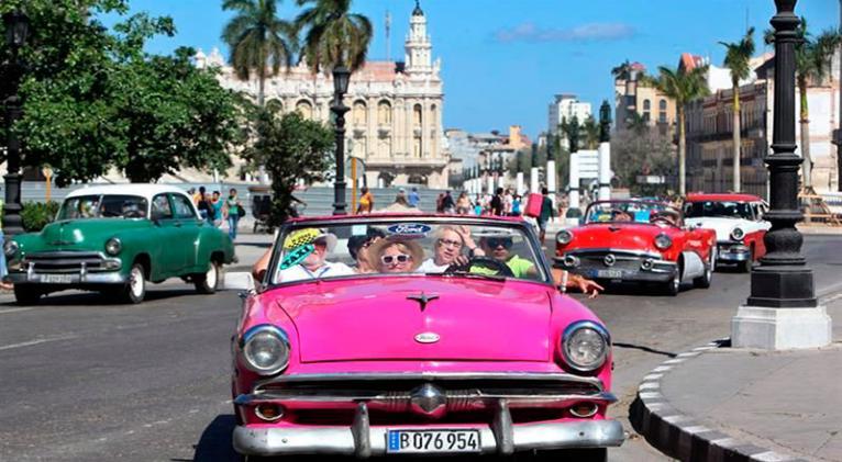 Cuba se prepara para la reapertura al turismo internacional