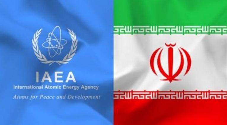 El acuerdo de cooperación entre la OIEA e Irán fue puesto en peligro, según Teherán, cuando Estados Unidos se separó del mismo en 2018. Foto: Sitio Oficial OIEA
