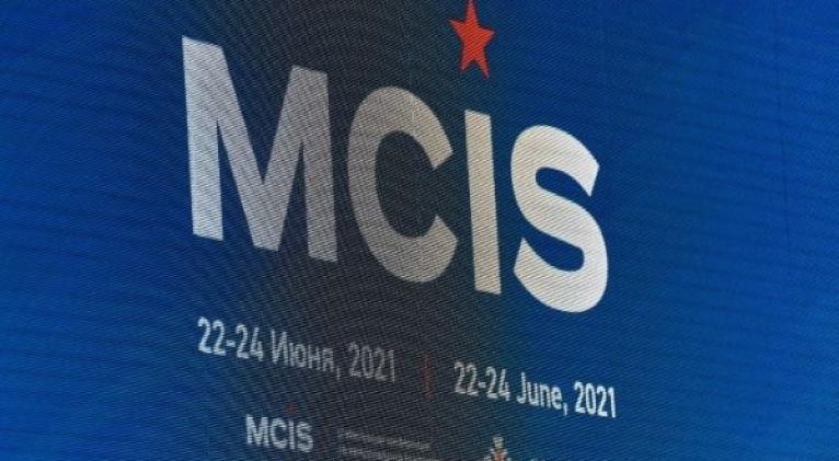 Rusia ve la cooperación militar como herramienta para contrarrestar desafíos y amenazas regionales en América Latina y el hemisferio occidental. Foto: Twitter: Ministerio Defensa. Rusi