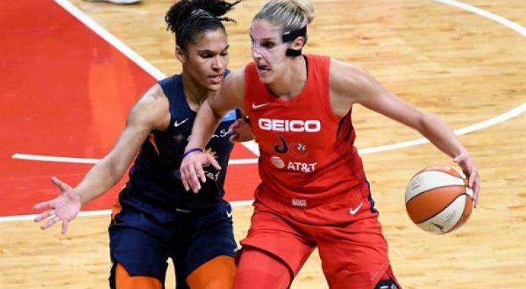 Las jugadoras de baloncesto de la WNBA llevaran en sus camisetas los nombres de mujeres que fallecieron víctimas de violencia policial y racial en EE.UU. Foto: Marca