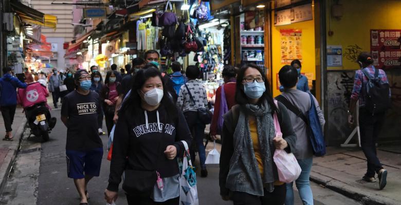 OMS anuncia que casi 92 % de infectados en China se ha recuperado