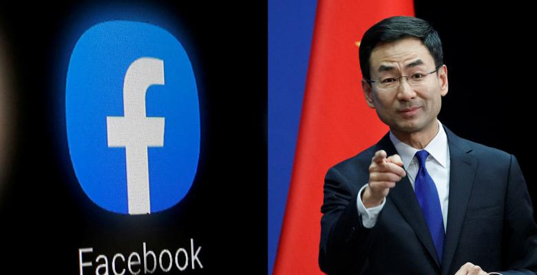Hasta el momento han sido etiquetados la agencia Xinhua y el canal CCTV, ambos chinos, así como los medios rusos RT, Sputnik y RIA Novosti y el canal iraní Press TV. Foto: Reuters.