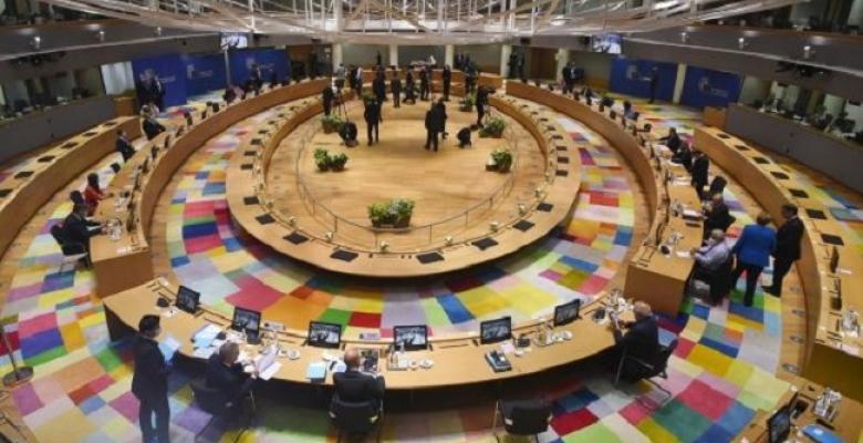 UE alcanza acuerdo sobre plan de recuperación tras la pandemia
