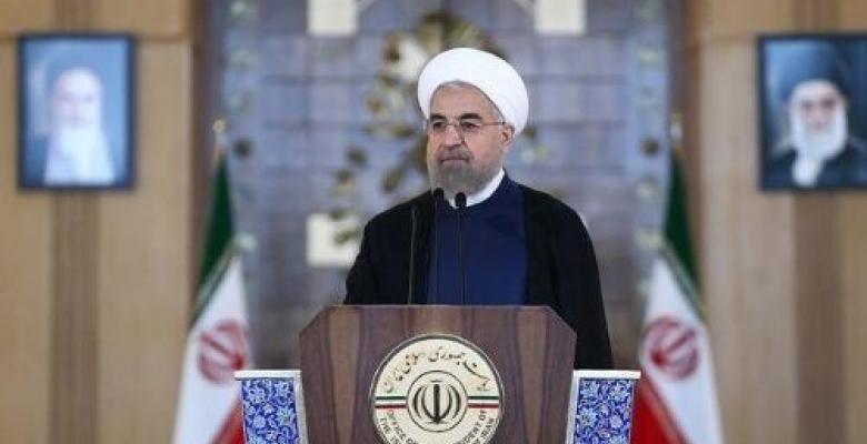 Presidente iraní designó préstamos financieros a empresas que no despidieron a ninguno de sus empleados.