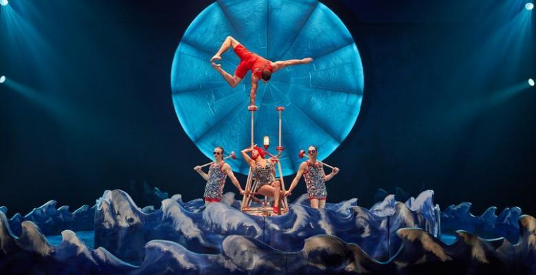 El Cirque du Soleil se declaró en quiebra