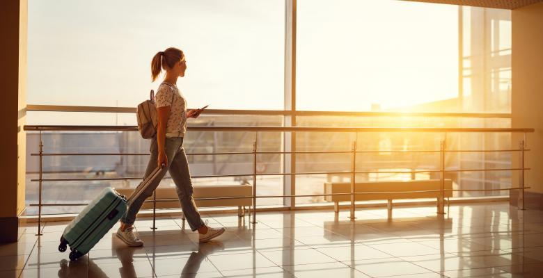 Ha llegado la hora de reiniciar el turismo, según la OMT