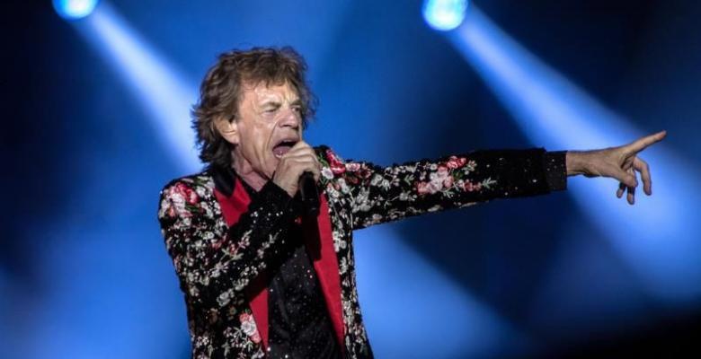 Posponen Rolling Stones gira debido al coronavirus