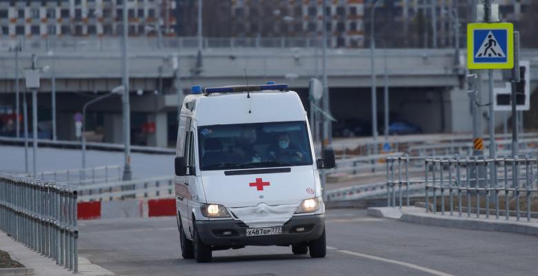 Las autoridades sanitarias rusas tratan de identificar a las personas que tuvieron contacto con los enfermos. Foto: Reuters