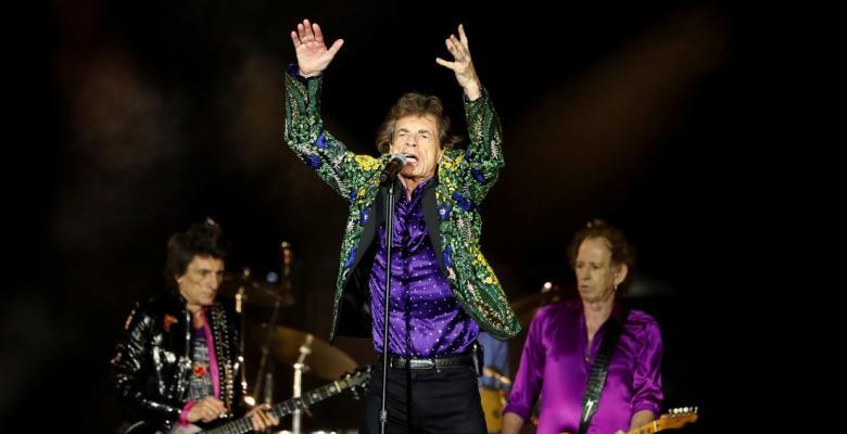 Rolling Stones amenazan con demandar a Trump por usar sus canciones