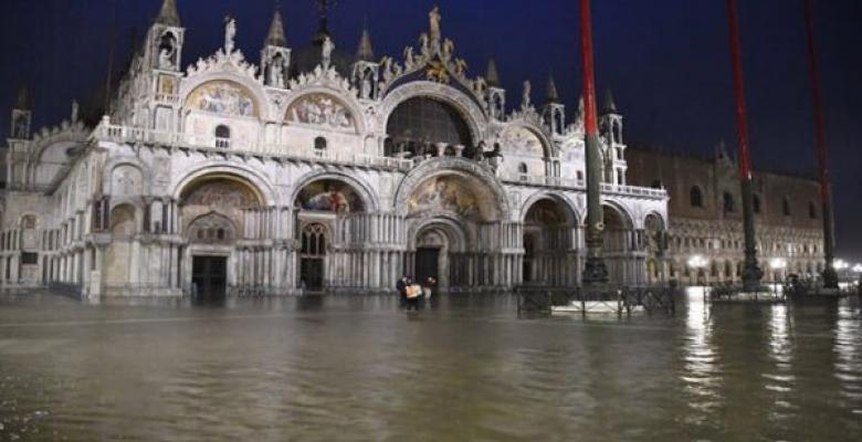 El mes de junio es una época del año en la que este tipo de inundaciones no son habituales, según los especialistas. Foto: @Meganoticias19